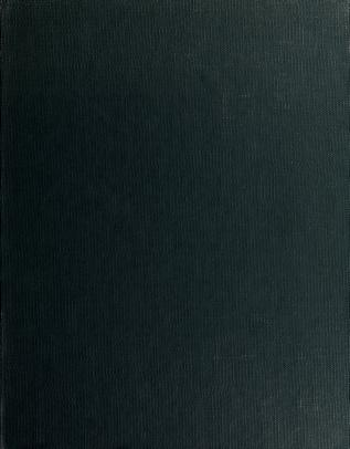 Cover of: Biographical and historical memoirs of Adams, Clay, Webster and Nuckolls counties, Nebraska, comprising a condensed history of the state by