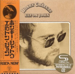 Elton John - Rocket Man (I Think It's Going To Be A Long, Long Time)