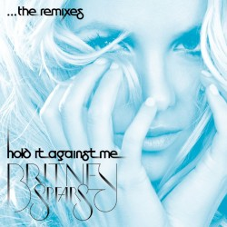 Britney Spears - Hold It Against Me (Funk Generation) (radio)