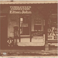 Elton John - Son of Your Father