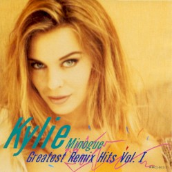 Kylie Minogue - Never Too Late (extended)