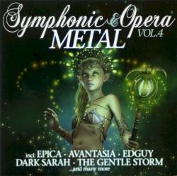Within Temptation - Silver Moonlight
