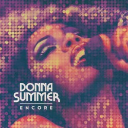 Donna Summer - This Time I Know It's For Real (Extended Remix)