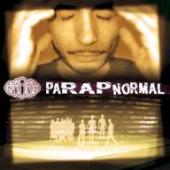 Couv Parapnormal