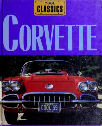 Corvette by Jay Schleifer