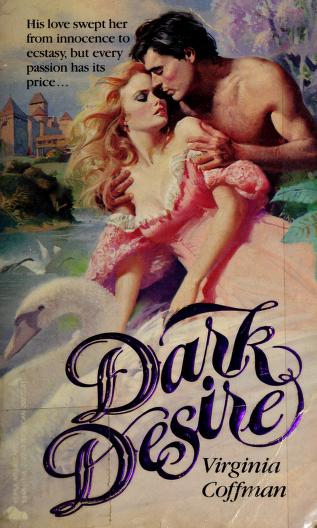 Cover of: Dark Desire | Virginia Coffman