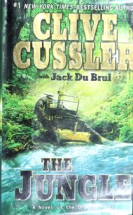 Cover of: The jungle | Clive Cussler